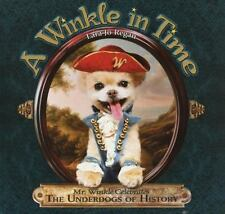 A Winkle in Time (Step Back in Time with Mr. Winkle), , 0375824871, Book, Accept