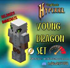Hypixel Ebay The armor and weapons can be forged (and tempered) under the dragon category (armor). hypixel ebay