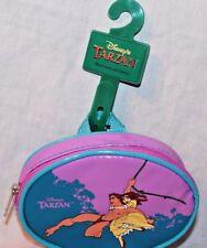 New With Tag Tarzan Coin Bag Pink