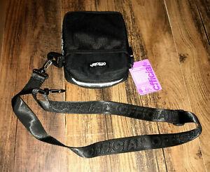 Official Brand Portable Sterilization Utility Bag Black UVC LED 280nm Wavelength