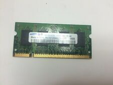 Samsung 1 GB 2Rx16 PC2 6400S-666-12-A3 Laptop/Notebook Ram M470T2864QZ3 CF7 0926