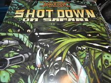 Bad Company UK  – Shot Down On Safari 2002 USED 4x12' BC Recordings