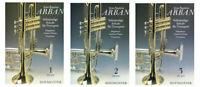 Vollständige Schule für Trompete (Flügelhorn, Kornett, Tenorhorn) - J.B. Arban