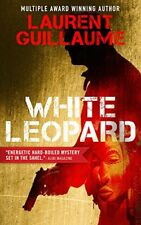 White Leopard by Guillaume, Laurent Book The Cheap Fast Free Post