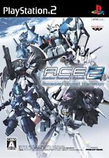 Used PS2 A.C.E. Another Century's Episode2 Special Vocal Version Japan Import