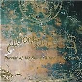 Woods of Ypres - Pursuit of the Sun & Allure of the Earth (2014)  CD  NEW/SEALED