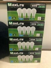 16 Pack -  60 Watt LED Light Bulbs Equivalent Dimmable DayLight 5000K *70% OFF*