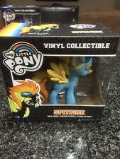 Spitfire My Little Pony Funko Hot Topic Exclusive Vinyl Figure NIB GM1384