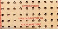New 2014-P Brilliant Uncirculated Penny Cent 10 Rolls of Pennies Ten Rolls