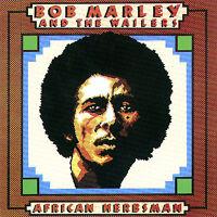 BOB MARLEY & THE WAILERS African Herbsman TROJAN RECORDS Sealed Vinyl LP