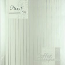 3D Slavyanski vinyl textured Wallpaper wallcovering silver gray cafe metallic