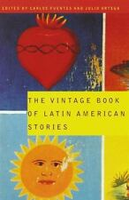 NEW - The Vintage Book of Latin American Stories