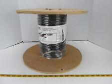 HWC 200 Feet Of 3 Wire 16AWG 1PR Shield Vinyl Nylon Tray Cable Part No 1118A CS2