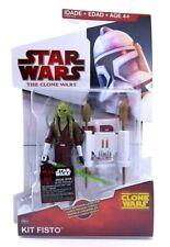 Star Wars ™ - The Clone Wars Kit Fisto Collection 3.75 - 2009 Hasbro