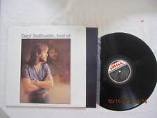 "DARYL BRAITHWAITE BEST OF VINYL LP RECORD 12"" w/INNER"