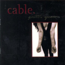 Cable-Gutter Queen (US IMPORT) CD NEW