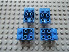 6x LEGO ® 3747b 3x2 33 ° obliquo pietra rovesciato negativo NUOVO-GRIGIO CHIARO NUOVO