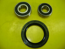 2001 2002 2003 2004 2005 KAWASAKI KL650 FRONT WHEEL BEARING & SEAL KIT 233