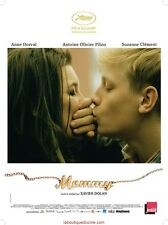 MOMMY Affiche Cinéma / Movie Poster Xavier Dolan Anne Dorval CANNES 2014