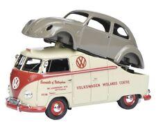 Schuco 1/43 VW T1a MIDLANDS CENTRE - 450901900
