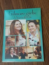 GILMORE GIRLS A YEAR IN THE LIFE New Sealed DVD All 4 Episodes