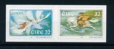 IRELAND 1997 EUROPA SG1126/1127 SELF ADHESIVE MNH