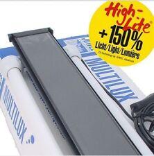 Juwel 70cm T5 Light unit with flourescent tubes for Trigon 190 Lido 200