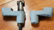 Hard to find speedster Model T FORD vintage original accessory lowering brackets
