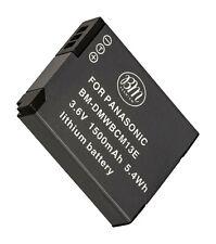 BM DMW-BCM13E Battery for Panasonic Lumix DMC-ZS40 DMC-ZS45 DMC-ZS50 Cameras