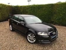 A3 Manual Saloon Cars