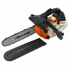 "12"" 25.5cc Top Handled Lopping Chainsaw With bar coverCT2298"