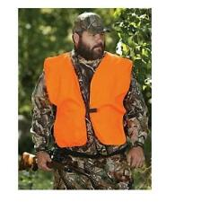 Allen Blaze Orange X-Large XL-2XL Hunting Safety Vest for Elk Deer Birds  #15753