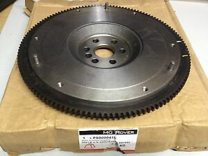 NEW GENUINE MG ROVER 25 MG ZR IB5 FLYWHEEL PSD000410 1.4 1.6