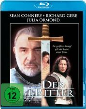 DER 1. RITTER (Sean Connery, Richard Gere) Blu-ray Disc NEU+OVP