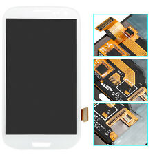 LCD Touch Screen Glass Digitizer F Samsung Galaxy S3 i9300 i9305 i535 i747 T999