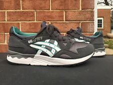 Asics Gel Lyte V Statue of Liberty 6 supreme fieg nmd runners max grey suede