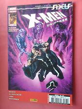 MARVEL UNIVERSE - X-MEN - PANINI COMICS - VF - ANNEE 2015 - N°23 - M03362
