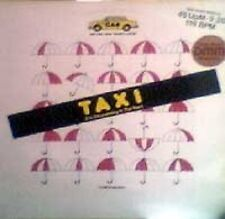 "Yellow Cab Taxi (1985) [Maxi 12""]"