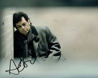 Andy SERKIS Signed Autograph 10x8 Photo AFTAL COA Ian DURY Actor