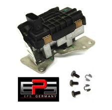 Nuevo para Todos V6 Mercedes Regulador de Presión Carga 6NW009420 G-277 G-219