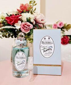 Penhaligons BLUEBELL Eau De Toilette 3mL EDT perfume sample spray atomiser 🌺💙
