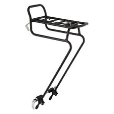 Sunlite Bike Rack Front Qr-Tec Adj 26/700 Black