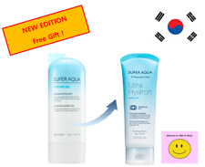 NEW!!  Missha Super Aqua Peeling Gel mask,100ml, Korean Cosmetic, Korea, Kbeauty