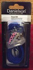 Danielson Trout Kit 1/8 oz.