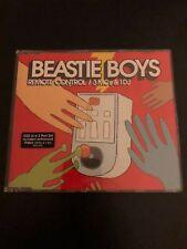 Beastie Boys - Remote Control / 3 MCs & 1 DJ - CD Single CD2