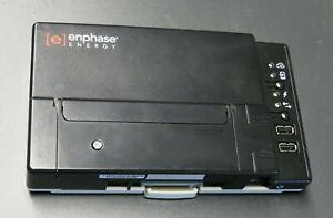 Enphase Envoy S Solar Power Communication Gateway