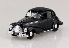 EMW 340 schwarz Blister 1:43 Altaya Modellauto