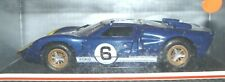 1/18,  Ford GT40, # 6 , in the box ,