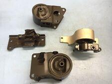 Engine Mount & Trans Mount Set 4PCS for 03-07 Nissan Murano 3.5L 2WD