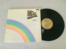 KC AND THE SUNSHINE BAND PART 3 GATEFOLD 1976 AUSTRALIAN PRESS LP